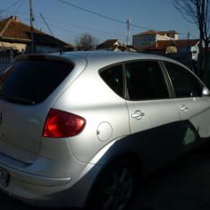 Autoturisme, An Fabricatie: 2008, 42500 km, Benzina, 1595 cmc, Hatchback