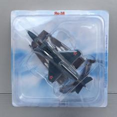 Avion Yakovlev Yak-38, Avioane De Legenda - DeAgostini Rusia - Macheta Aeromodel