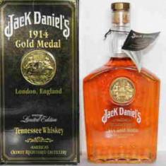 Jack Daniels 1914 Gold Medal - Whisky