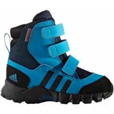 Ghete copii adidas Schuhe CW Holtanna CM7278