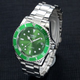 Ceas Winner Win066 Automatic Green
