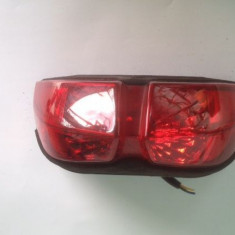 Lampa STOP Yamaha FZ1 (RN16) 06-15 FZ8 (RN25) 10-16 - Stopuri Moto