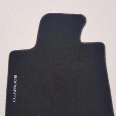 Covorase / Presuri auto din mocheta originale KIA SORENTO 2012-2015 - Covorase Auto