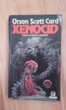 Xenocid - ORSON SCOTT CARD , Saga lui Ender continua, Orson Scott Card