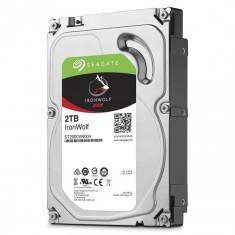 SG HDD3.5 2TB SATA ST2000VN004 - Hard Disk