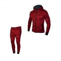 Treninguri Barbati Camuflaj Army NikeNew Fashion Conic Cod Produs B886 - Trening barbati, Marime: XL, Culoare: Din imagine, Bumbac