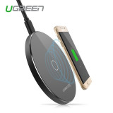 Ugreen 10W QI WIRELESS CHARGER PAD 2A AL335