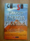 B1c Cum Sa Folositi Energia Piramidei - Ramon Plana, P. Palos Pons