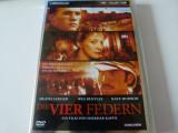Die vier Federn - dvd
