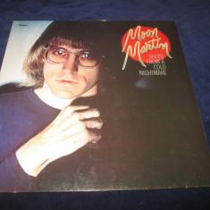 Moon Martin - Shots From A Cold Nightmare _ vinyl, LP _ CApitol(Germania) - Muzica Rock capitol records, VINIL