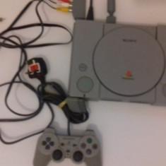 Consola PS1 FAT - PlayStation 1 Sony (001)