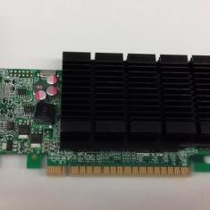 Placa video nVidia GeForce 605, 1 GB DDR3, 64bit, Pci-e 16x - Placa video PC