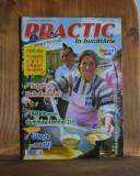 Revista - Practic - In bucatarie ( Nr.9/2007 ) #131