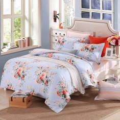 Lenjerie de pat HG116203 pentru 2 persoane