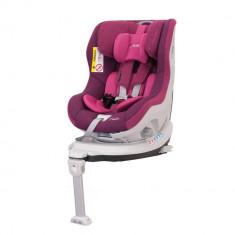 Scaun auto Mokka rotativ 360 grade cu Isofix 0-18 kg Mov Coletto - Scaun auto copii Coletto, 0+ -1 (0-18 kg)