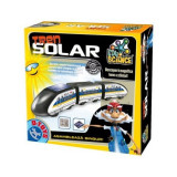 Jocuri Edu Science D-Toys Tren Solar, D-Toys