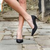 Pantofi dama Preto Negri