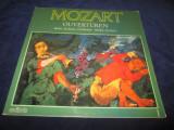 Cumpara ieftin Mozart,Moshe Atzmon - Ouverturen _ vinyl,LP _ ExLibris(Elvetia)