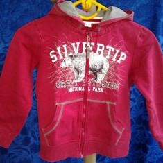 SilverTip / hanorac copii 7 - 8 ani (122/128 cm), Marime: 5-6 ani, Culoare: Din imagine