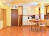Dorobanti apartament de inchiriat 3 camere mobilat modern, Etajul 4