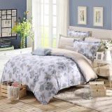 Lenjerie de pat HG116213 pentru 2 persoane, Bumbac