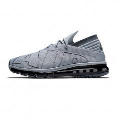 Nike Air Max Flair -cod 942236 003-Produs original - Adidasi barbati Nike, Culoare: Gri