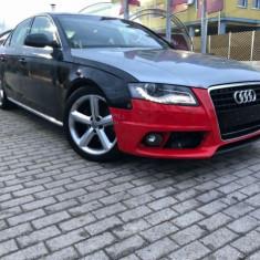 Audi A4 B8 s-line, An Fabricatie: 2010, Motorina/Diesel, 133000 km, 2000 cmc