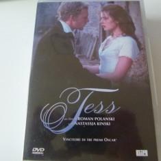 Tess - Roman Polanski -dvd