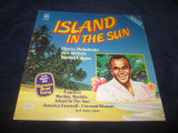 Harry Belafonte - Island In The Sun _ vinyl,LP _ k-tel (Germania), VINIL