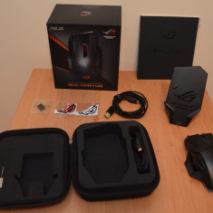 Mouse gaming wired/wireless Asus ROG Spatha
