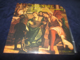 Handel,Constantinescu,Joj -Six Sonatas For Violin And Harpsicord_LP+Electrecord, VINIL