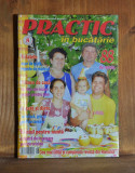 Revista - Practic - In bucatarie ( Nr.8/2006 ) #76