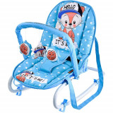 Balansoar Top Relax 2018 Blue Baby Fox
