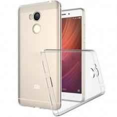 Husa Xiaomi Redmi 4 (4X) Ultraslim Transparent