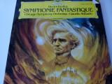 Hector Berlioz -  Sy. Fantastique - chicago sy. orch.,abbado - vinyl, VINIL, Deutsche Grammophon