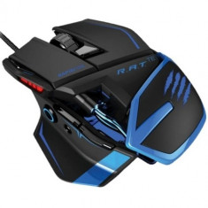 Mouse Laser - Mad Catz - R.A.T. TE TOURNAMENT EDITION - USB, 8200 dpi, 9 Butoane
