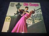Malando - Ole Guapa _ vinyl,LP _ ExLibris(Elvetia)