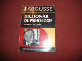 Dictionar de psihologie ~ Larousse