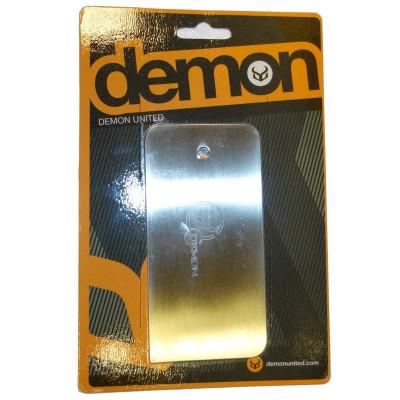 Racleta metalica Demon foto
