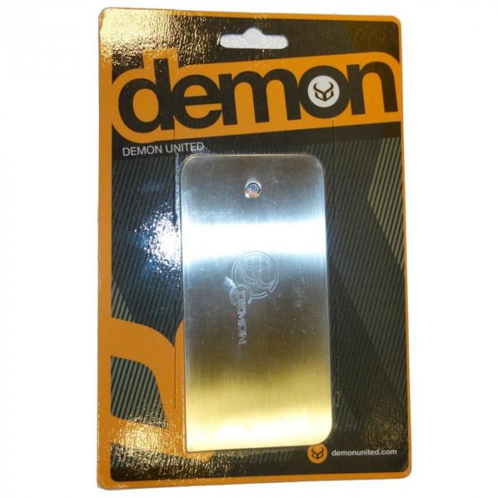 Racleta metalica Demon
