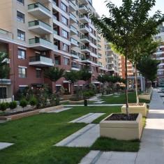 Emerald Residence apartament de lux disponibil - Apartament de inchiriat, 109 mp, Numar camere: 3, An constructie: 2013, Etajul 5