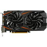GIGABYTE GeForce GTX 1060 Windforce OC MI 3GB DDR5 192-bit, 3 GB, nVidia