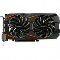 GIGABYTE GeForce GTX 1060 Windforce OC MI 3GB DDR5 192-bit - Placa video PC NVIDIA