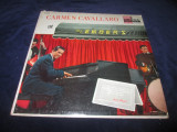 Carmen Cavallaro - At The Embers _ vinyl,LP _ Decca(SUA), VINIL, decca classics