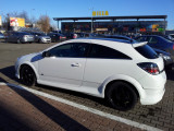 OPEL Astra H GTC, Benzina, Coupe