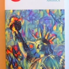 AMERICA de FRANZ KAFKA, 2017 - Carte in alte limbi straine