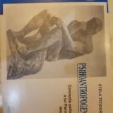 Psihoantropogeneza - Conceptia psihologica a lui Pierre Janet despre om