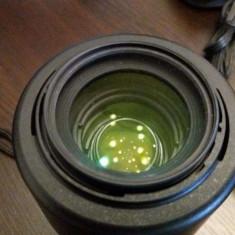 Obiectiv Nikon AF-S DX Zoom-Nikkor 55-200mm f/4 - Obiectiv DSLR