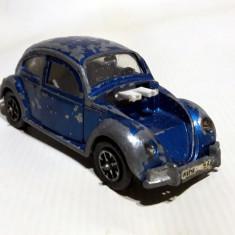 Volkswagen De Luxe, Dinky - Macheta auto, 1:43