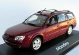 Minichamps Ford Mondeo MKII Turnier  2008 1:43